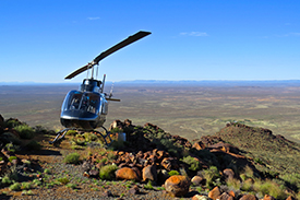 South Africa Helicopter Tours