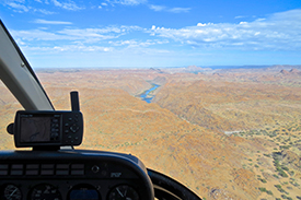 Helicopter Aerial Surveys in South Africa